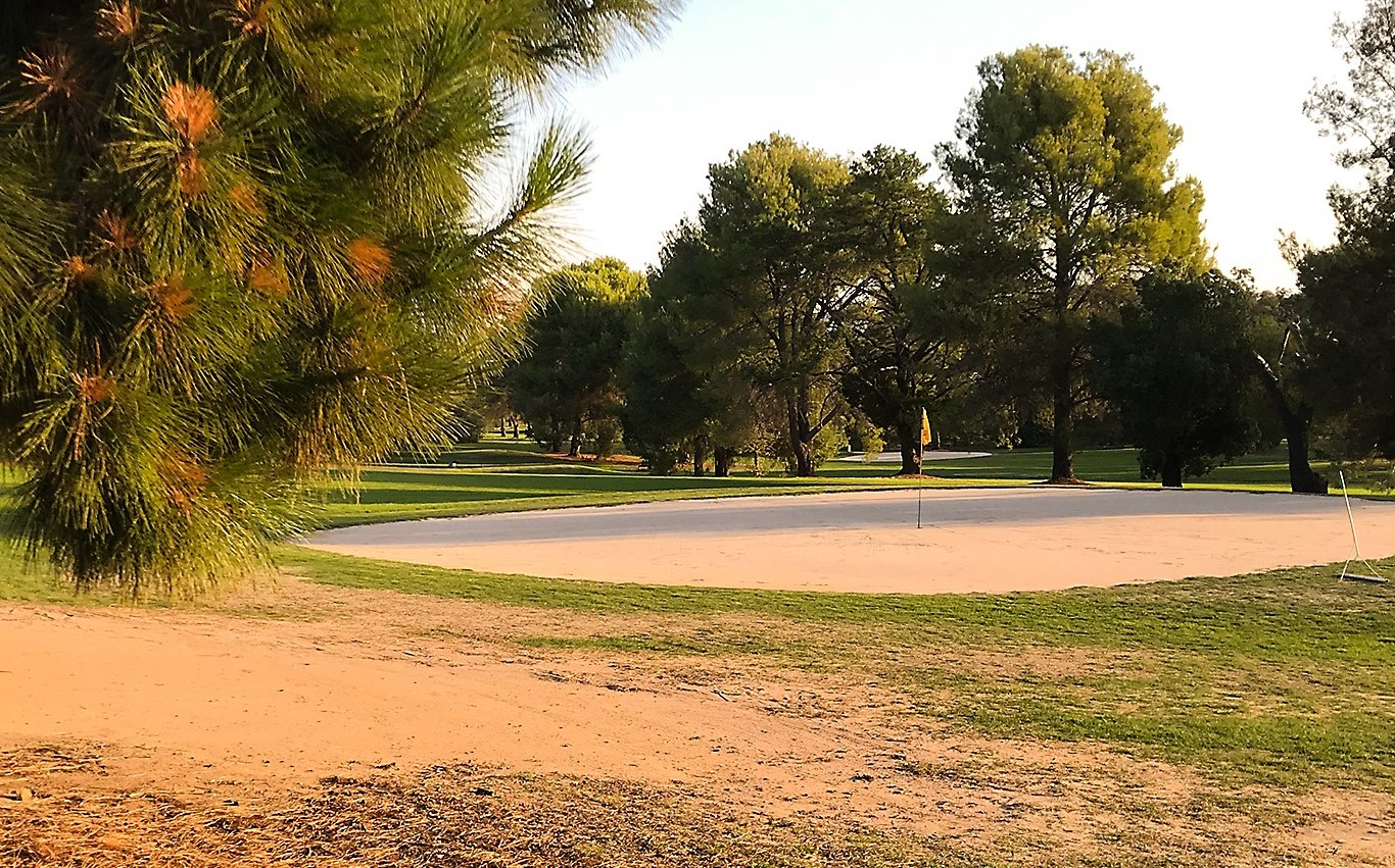 Holbrook Golf Club