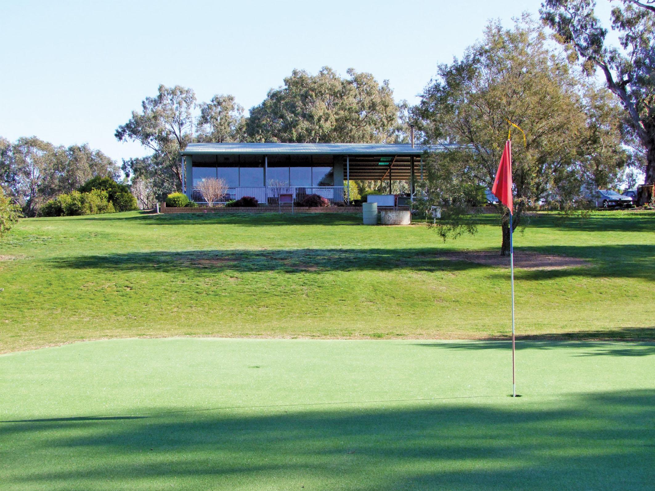 Jindera Golf Club