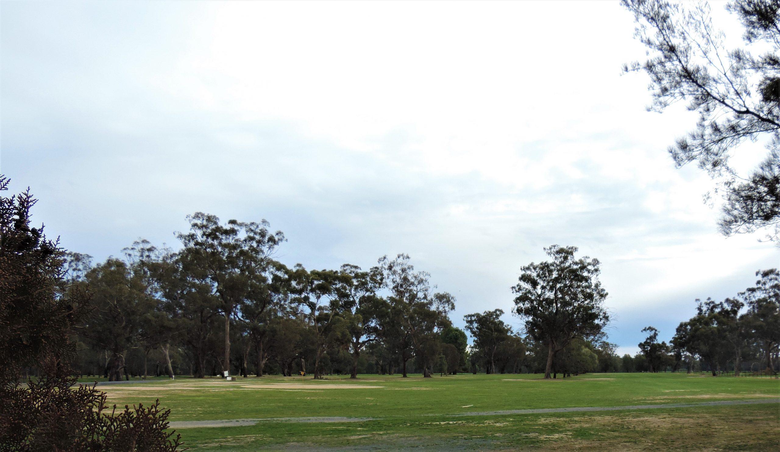 Rand Golf Club